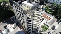Apartamento no Condomínio Edifício Batel Diamond, Batel