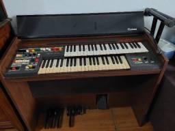 Título do anúncio: Órgão eletrônico minami