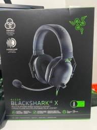 Headset Razer Blackshark V2 X