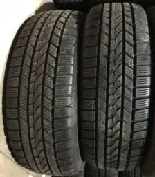 Par de pneus 17 Captiva , Freelander 235/65 R17 +85%
