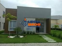 Título do anúncio: Lidera Imob - Casa 3 Quartos, com Suíte, em Condomínio Residencial Ônix, no Sim, em Feira