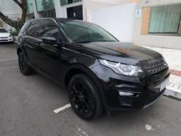 Título do anúncio: Land Rover Discovery Sport SD4 SE