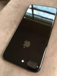 Título do anúncio: iPhone 7 Plus 128G - PRETO.
