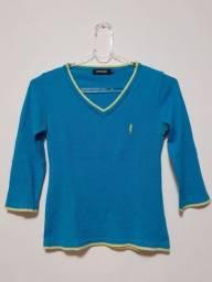 Título do anúncio: Blusa tricot modal