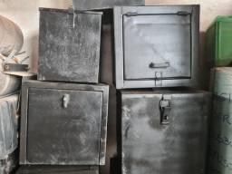 Caixas de Ferramentas para Furgões Baú