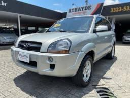 Hyundai Tucson 2013 2.0 GLS