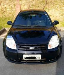 Ford ka flex (Único dono), nunca bateu