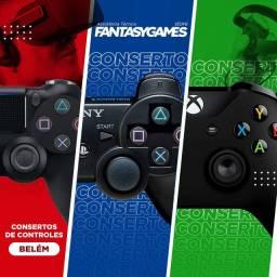 Videos game/ celular / controle