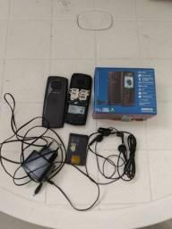 Nokia ×1 -01