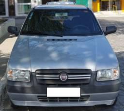 Fiat Uno Mille Economy - 2011/2012 - 1.0