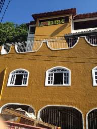 Casa à venda no bairro Santa Cecília - Vitória/ES