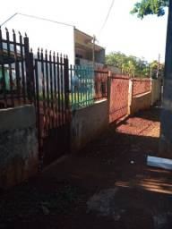 Grades com portão