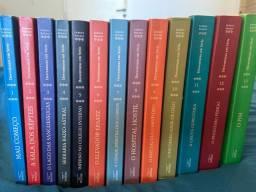 Coleção de Livros: Desventuras em Série (13 Volumes)