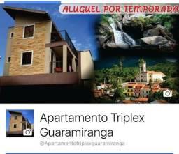 Apartamento Aluguel Temporada Guaramiranga - R 250,00