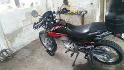 Honda Bros 150 - 2008