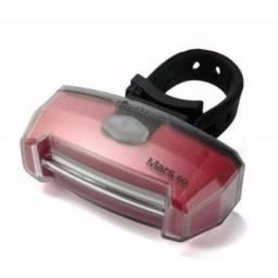 Vista Light Brake Light Xeccon Mars 60 (Pisca/Farol)