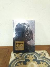 Livro Star Wars - Trilogia - Edição especial DarkSide