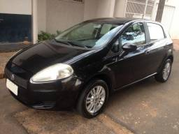 Fiat Punto Attractive 1.4 Flex - 2011