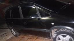 GM-zafira - 2001