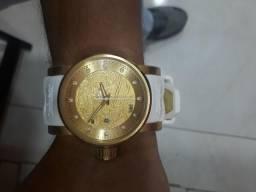 J7 prime em perfeito estado + relógio YACUZA automático original