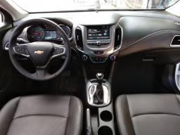 CHEVROLET CRUZE 2017/2018 1.4 TURBO SPORT6 LT 16V FLEX 4P AUTOMÁTICO - 2018