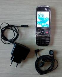 Celular Nokia 7230 Usado