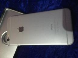 IPhone 6 Plus 32GB Silver