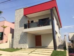 Marabá - Sobrado 4 suítes e piscina condomínio Mirante do Vale