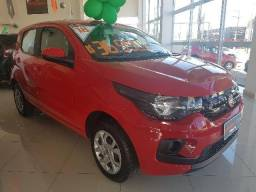 Fiat Mobi Drive 2017/2018 3 cilindros - 2017