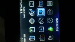Celular smartphone simples