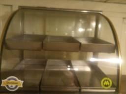 Vendo estufa dupla 220w