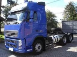 Volvo fh Parcelamos - 2013