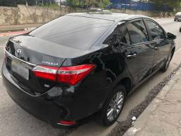 Toyota corolla 2016 automático - 2016