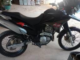 Vendo moto Honda XRE 300 - 2010