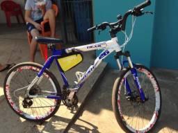 Troco bike top em mobillete