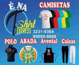 Fardas, Uniformes, Camisetas Personalizadas, Calça, Avental