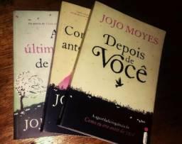 Coleção de livro