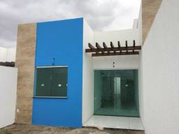 Casa diferenciada com um padrão moderno Subsídio até 21 mil Aceita seu FGTS como entrada