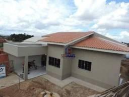 Ótima Residencia em Alvenaria localizada no bairro Dom Bosco na cidade de Ji-Paraná