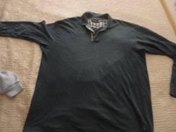 45389fbca2 2 Lindas camisas pólo manga longa Vila Romana tam. gg e yachsmaster tam.m