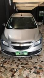 Chevrolet prisma ltz 2015 1.4 é na talismã veiculos - 2015