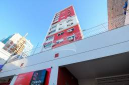 Apartamento à venda com 1 dormitórios em Centro, Passo fundo cod:10746