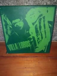 LP Coletânea Villa Lobos