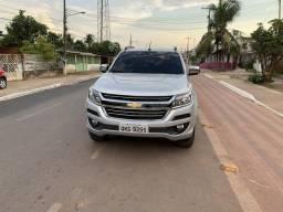 Vendo s10 ltz diesel 4*4 único dono 17/18 - 2018
