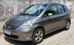 Honda Fit LXL 1.4 Flex - 2008/08 - 2008