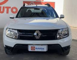 Renault oroch expression 1.6 flex ano 2016 - 2016