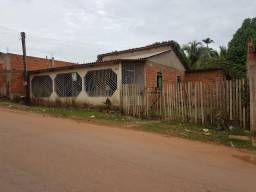 Casa bairro recanto dos buritis