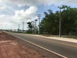 Vigia na PA 86 hectares com documento