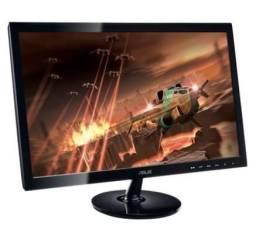 "Monitor Gamer Asus LED 24"" VS248H-P"