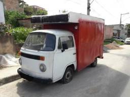 Kombi food truck - 1996
